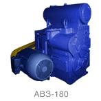 Вакуумный насос АВЗ-180
