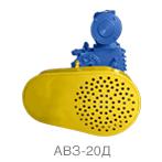 Вакуумный насос АВЗ-20Д