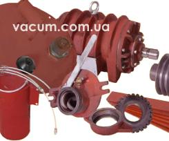Ремонт вакуумных насосов КО-503, КО-505, КО-510